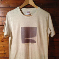【Khaki】T-Shirts -#3- M Size