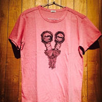 """JOY"" T-shirt L size (DRD)"