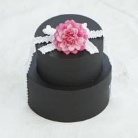 Baby cake(プリザーブドフラワー)