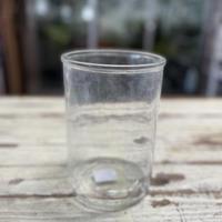 【資材】ガラスベース 丸型 小