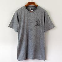 印図Tシャツ/スタンダードシルエット