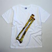 林檎骨図Tシャツ