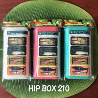 HIP BOX 210