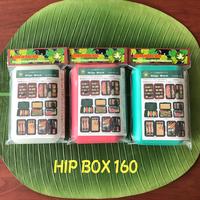HIP BOX 160