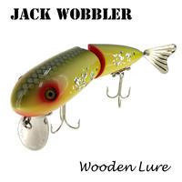 JACK WOBBLER (ジャックウォブラー)