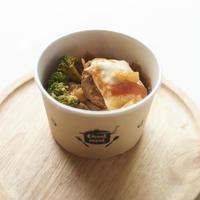 【12個セット】トマトと野菜の ハンバーグスープ