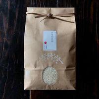お米農家やまざきさんの「ひなたの粒」3kg( 7分つきor 玄米 )
