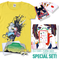 DECO*27 - DECO*27 VOCALOID COLLECTION 2008〜2012(Limited Edition)with GOODS