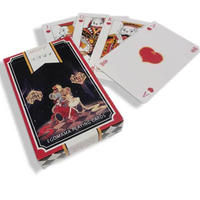 DECO*27 EGOMAMA PLAYING CARDS