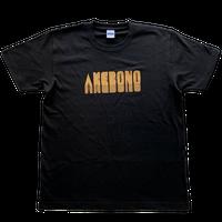 PinocchioP - AKEBONO Tshirt black