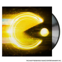 JOIN THE PAC - KEN ISHII feat. PAC-MAN [7inch EP]