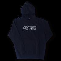 """DECO*27 - """"GHOST"""" Hoody"""