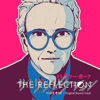 Trevor Horn - The Reflection (Wave One - Original Sound Track) CD+DVD