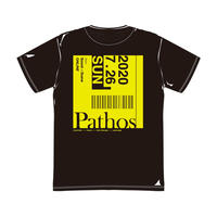 Pathos T-shirts (Black)