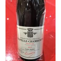 Chapelle-Chambertin GC 2017/Domaine TraPpet Pere Et Fils シャペル・シャンベルタン 2017/ドメーヌ・トラペ・ペール・エ・フィス