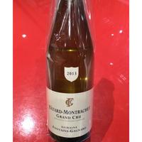 Batard-Montrachet GC 2013/Domaine Fontaine-Gagnard バタール・モンラッシェ 2013/フォンテーヌ・ガニャール