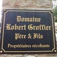 Chambolle-Musigny 1er Les Sentiers 2017 Robert Groffier シャンボール・ミュジニー 1ER レ・サンティエ 2017 ロベール・グロフィエ