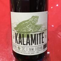 VDF Kalamite 2018/Frederic Agneray カラミテ/フレデリック・アニュレー