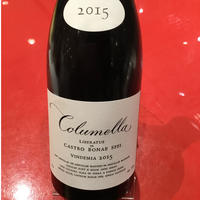 Columella 2015/Sadie・Family・Wines コルメラ2015/サディ・ファミリー・ワインズ