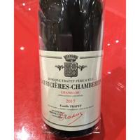 Latricieres-Chambertin GC 2017/Domaine TraPpet Pere Et Fils ラトリシエール・シャンベルタン 2017/ドメーヌ・トラペ・ペール・エ・フィス