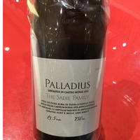 Palladius 2016/Sadie・Family・Wines パラディウス2016/サディ・ファミリー・ワインズ
