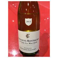 Chassagnr-Montrachet 1ER La Maltroie 2013/Fontaine-Gagnard シャサーニュ・M 1er ラ・マルトロワ 2013/フォンテーヌ・ガニャール