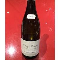 Puligny Montrachet 2012/Domaine Etienne Sauzet ピュリニー・モンラッシェ 2012/エティエンヌ・ソゼ
