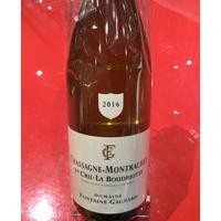 Chassagnr-Montrachet 1ER La Boudriotte 2016/Fontaine-Gagnard シャサーニュ・M 1er ブードリオット 2016/フォンテーヌ・ガニャール