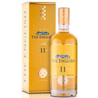 ザ・イングリッシュウイスキー11年