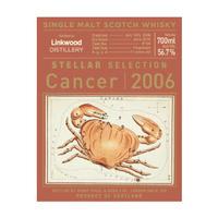 リンクウッド 2006 11年 56.7% ホグスヘッド / ステラーセレクション キャンサー