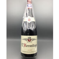 MG L'Hermitage・Rouge  2018  Domaine Jean-Louis Chave  マグナム エルミタージュ・ルージュ 2018 ジャン・ルイ・シャーヴ