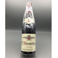 L'Hermitage・Rouge  2018  Domaine Jean-Louis Chave  エルミタージュ・ルージュ 2018 ジャン・ルイ・シャーヴ