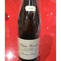 Puligny Montrachet 1er  La Garenne 2016/Etienne Sauzet ピュリニー・モンラッシェ 1ER ガレンヌ 2016/エティエンヌ・ソゼ