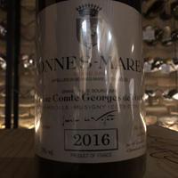 ボンヌ・マール 2016 /ドメーヌ・コント・ジョルジュ・ド・ヴォギュエ Les Bonnes Mares /Domaine Comte Georges de Vogüé