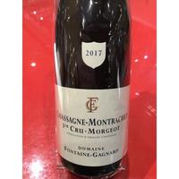 Chassagnr-Montrachet 1er  Morgeot R 2017/Fontaine-Gagnard シャサーニュ・モンラッシェ 1er モルジョ・R  /フォンテーヌ・ガニャール