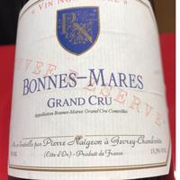 BONNES-MARES 2002 /PIERRE NAIGEON ボンヌ・マール 2002 / ピエール・ネジョン