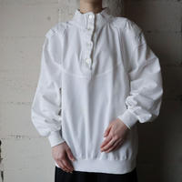 High Neck Design Tops WH