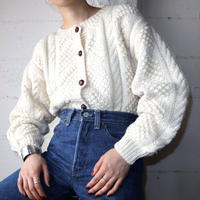 Fisherman's Cardigan IV