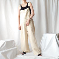 Linen Overall LBE