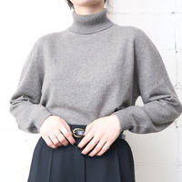 Cashmere Turtle Neck Sweater GR