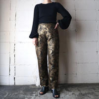 Putting Leaf Tapered Pants GOBK