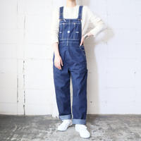 Denim Overall BL
