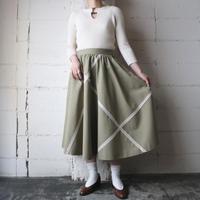 Design Flared Skirt BE