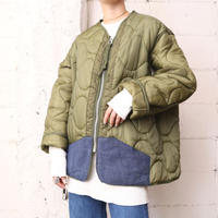 Remake Quilted Liner Jacket KA