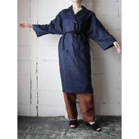 Linen Pullover Dress NV