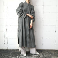 Stripe Long Shirt GRIV