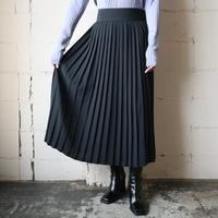 Pleated Skirt BK