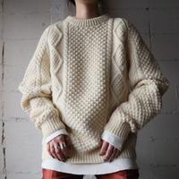 Fisherman Sweater IV