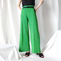 Glitter Flared Pants GR