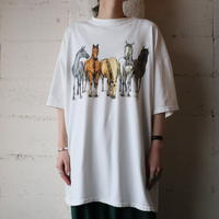 Horse T-shirts WH